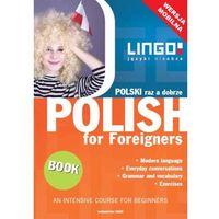 E-booki, Polski raz a dobrze. Polish for Foreigners. Mobile Edition - Stanisław Mędak