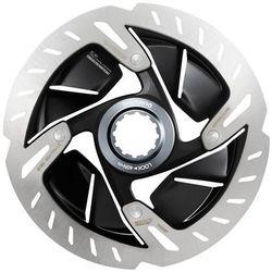 Tarcza hamulcowa SHIMANO SM-RT900 srebrny / Mocowanie tarczy: centerlock / Rozmiar: 140 mm