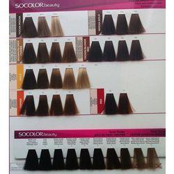 Matrix Socolor Beauty pielęgnująca farba do włosów odcień 6MM (Dark Blonde Mocha Mocha) 90 ml