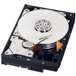 Dysk twardy Western Digital WD80PURZ - pojemność: 8 TB, cache: 128MB, SATA III, 5400 obr/min