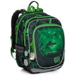 Plecak szkolny Topgal ENDY 20014 B