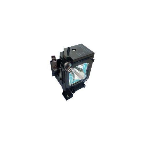 Lampy do projektorów, Lampa do EPSON PowerLite 7600 - generyczna lampa z modułem (original inside)