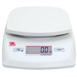 Waga kuchenna pomocnicza - zakres ważenia 620 g