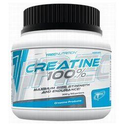 Kreatyna TREC Creatine 100% 300g