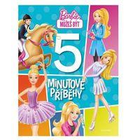 Książki dla dzieci, Barbie - 5minutové příběhy kolektiv