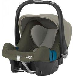 Romer Baby-Safe Plus SHR II OLIVE GREEN |RABAT DO 150 ZŁ | IDŹ DO SKLEPU I SPRAWDŹ |