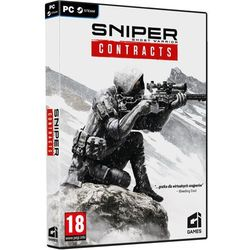 City Interactive Sniper Ghost Warrior Gold