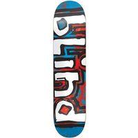 Pozostały skating, deska BLIND - OG Water Color RHM Red/Blue 7,75 (RED-BLU) rozmiar: 7,75