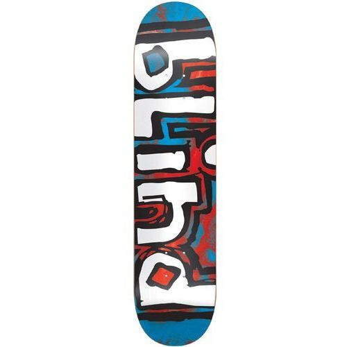 Pozostały skating, deska BLIND - OG Water Color RHM Red/Blue 7,75 (RED-BLU)