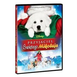 Przyjaciel Świętego Mikołaja [DVD]