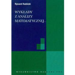 Wykłady z analizy matematycznej (opr. miękka)