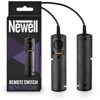Wężyki spustowe i piloty do aparatów, Newell RS3-C1 do Canon EOS