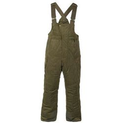 Spodnie ogrodniczki -30°C Graff 754-O-1 182/188