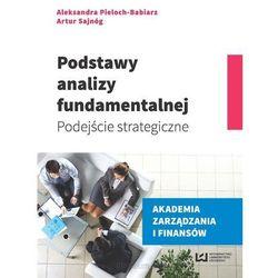 Podstawy analizy fundamentalnej (opr. miękka)