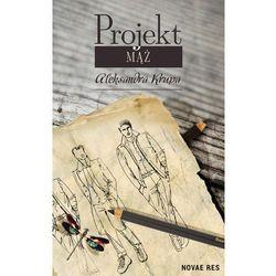 Projekt Mąż- bezpłatny odbiór zamówień w Krakowie (płatność gotówką lub kartą). (opr. miękka)