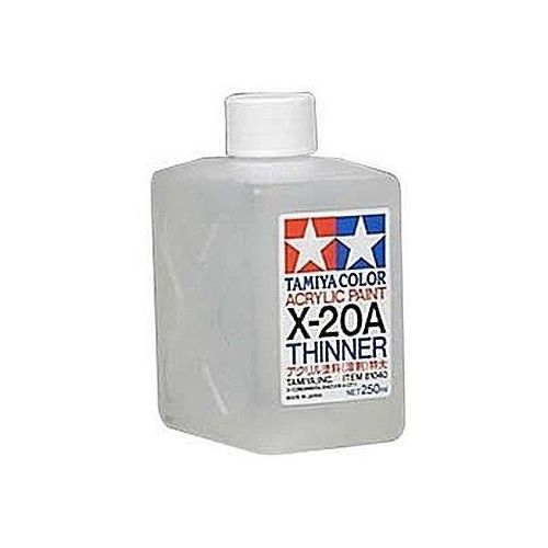 Pozostałe zabawki, Thinner x-20 250 ml