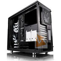 Obudowy do komputerów, OBUDOWA Define R6 Black 3.5 FD-CA-DEF-R6-BK - odbiór w 2000 punktach - Salony, Paczkomaty, Stacje Orlen