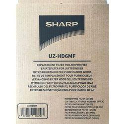 Filtr do oczyszczacza SHARP UZ-HD6MF