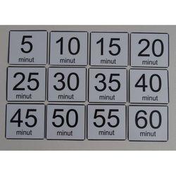Czas - piktogramy