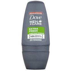 Dezodorant Dove Men plus Care Extra Fresh Antyperspirant w kulce 50 ml
