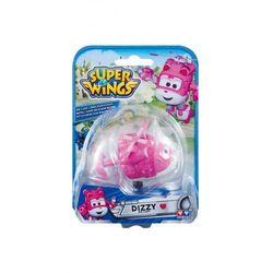 Super Wings samolot Dizzy3Y34DL Oferta ważna tylko do 2031-06-02