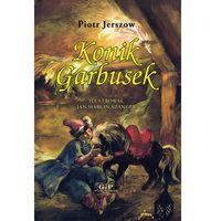 Książki dla dzieci, Konik Garbusek (opr. twarda)