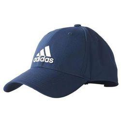 ADIDAS CZAPKA Z DASZKIEM 6P CAP MĘSKA M BK0796