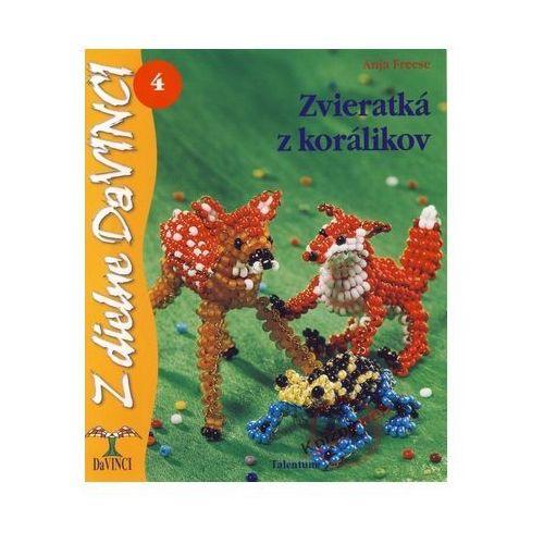 Pozostałe książki, Zvieratká z korálikov 4 Anja Freese