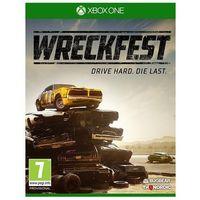 Gry Xbox One, Wreckfest (Xbox One)