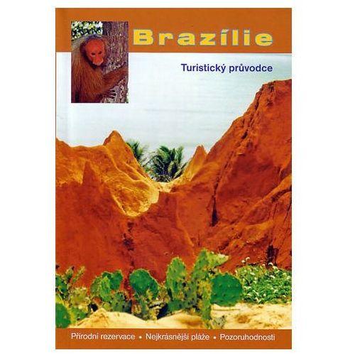 Pozostałe książki, Brazílie - turistický průvodce