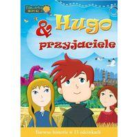 Filmy familijne, Hugo & Przyjaciele - bajka na DVD