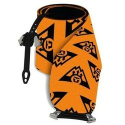 foki UNION - Climbing Skins Orange (ORANGE) rozmiar: 135 mm,163 cm