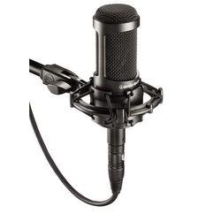 Audio Technica AT-2035 mikrofon Płacąc przelewem przesyłka gratis!