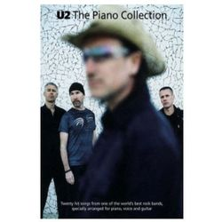 Piano Collection (opr. miękka)