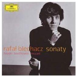 Sonaty: Haydn, Beethoven, Mozart