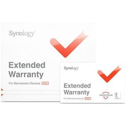 Rozszerzenie gwarancji SYNOLOGY EW201
