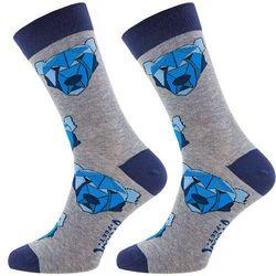 Skarpetki Freak Feet LPOL-GRN