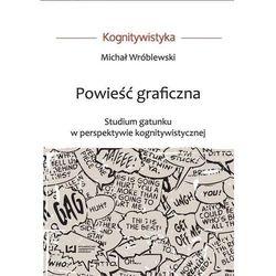 Powieść graficzna - Michał Wróblewski (opr. miękka)