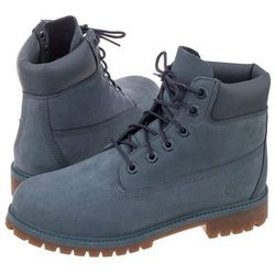 Trapery Timberland 6 In Premium WP Boot Orion Blue A1O8D (TI53-b)