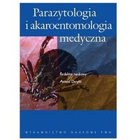 Biologia, Parazytologia i akaroentomologia medyczna (opr. miękka)