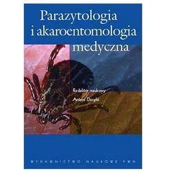 Parazytologia i akaroentomologia medyczna (opr. miękka)