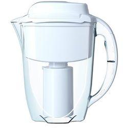 Aquaphor Dzbanek filtrujący - 2,8 l - 1 filtr J. SHMIDT 500 - 3 LATA GWARANCJI