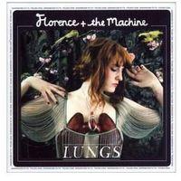 Muzyka alternatywna, Florence, The Machine - Lungs (Polska cena) - Zostań stałym klientem i kupuj jeszcze taniej