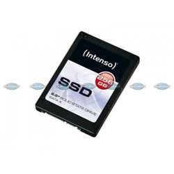 Dysk SSD Intenso TOP 256GB SATA III 512MB