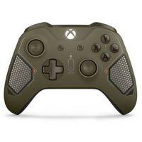 Gamepady, Kontroler bezprzewodowy MICROSOFT Combat Tech do Xbox One/PC