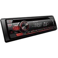 Radioodtwarzacze samochodowe, Pioneer DEH-S110UB