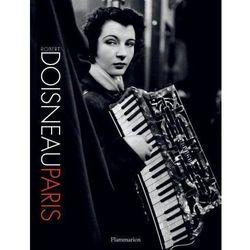 Robert Doisneau: Paris (opr. miękka)