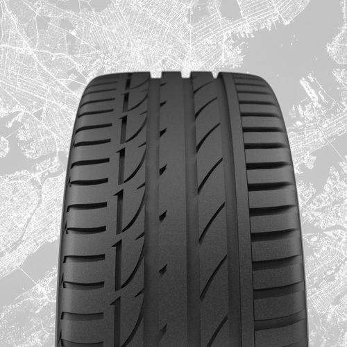 Opony letnie, Bridgestone Potenza S001 255/35 R20 97 Y