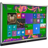 Tablice interaktywne, Monitor interaktywny Avtek TouchScreen 98 Pro z komputerem Ultra HD