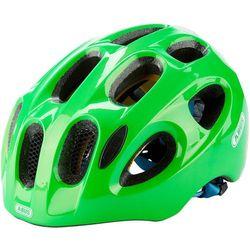 ABUS Youn-I MIPS Kask rowerowy Dzieci, sparkling green S   48-54cm 2019 Kaski dla dzieci Przy złożeniu zamówienia do godziny 16 ( od Pon. do Pt., wszystkie metody płatności z wyjątkiem przelewu bankowego), wysyłka odbędzie się tego samego dnia.